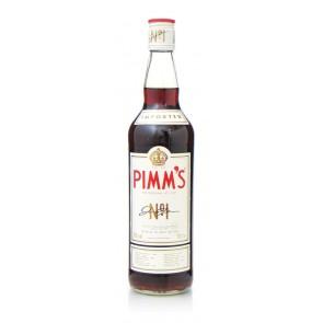 Pimms No.1