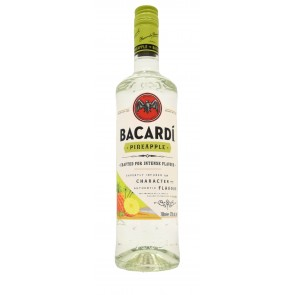 Bacardi - Pineapple