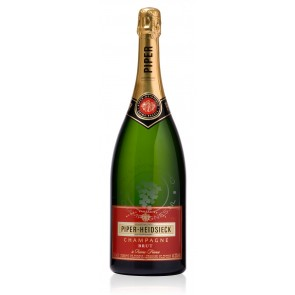Piper Heidsieck Brut Magnum Champagne
