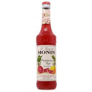 Le Sirop de Monin Pomplemousse Rose Pink Grapefruit Siroop