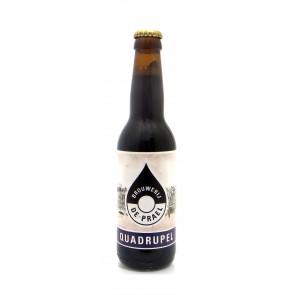 Brouwerij De Prael - Quadrupel