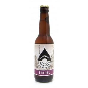 Brouwerij De Prael - Tripel