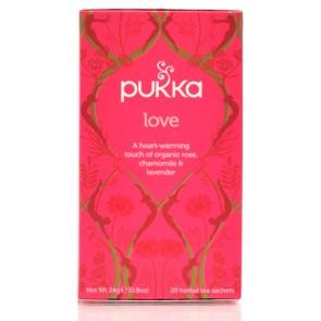 Pukka - Love kruidenthee