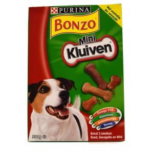 Purina Bonzo Mini Kluiven