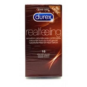 Durex Realfeeling Condooms