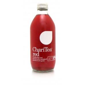 ChariTea - Red