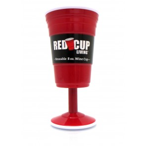 American Cups - Red Wine Cup