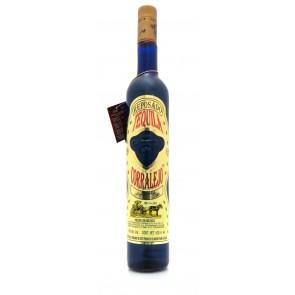 Corralejo - Blue Tequila Reposado 70cl