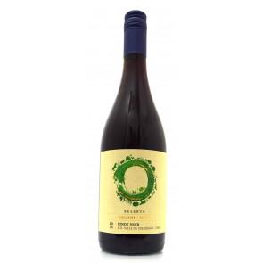 Bio O -  Biologische Wijn Reserva Pinot Noir