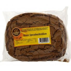 Banket Gilde - Reuze Speculaasbrokken 375 gram