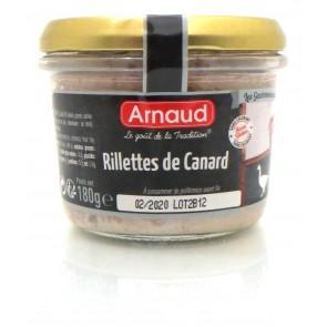 Arnaud - Rillettes de Canard