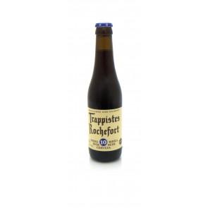 Trappistes Rochefort - 10 Trappist