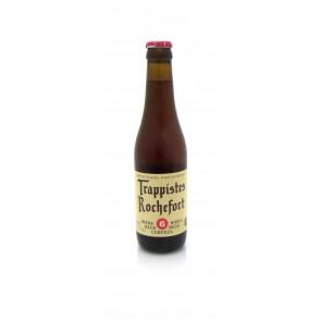 Trappistes Rochefort  -  6 Trappist