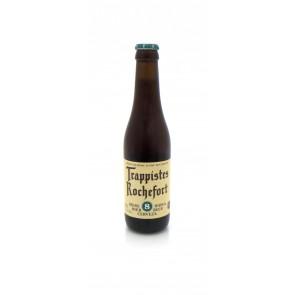 Trappistes Rochefort - 8 Trappist