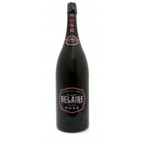 Luc Belaire -  Rare Rosé Jéroboam 3 Liter