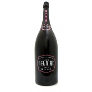 Luc Belaire -  Rare Rosé Methusalem 6 Liter