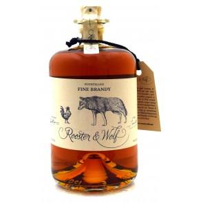Rooster & Wolf - Potstilled Fine Brandy