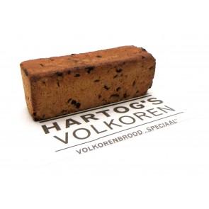 Hartog's Volkoren Brood Rozijnen