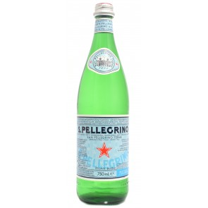 San Pellegrino - Mineraalwater 750ml
