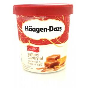 Häagen Dazs - Salted Caramel