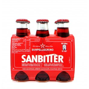 San Pellegrino - Sanbitter