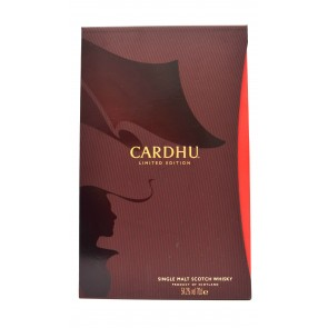Cardhu -  Single Malt Scotch Whisky 21Y Limited Edition