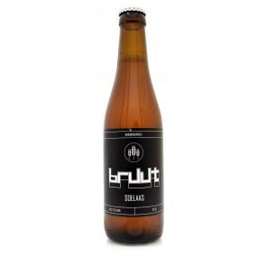 Bruut Nano Brouwerij  - Soelaas Blonde