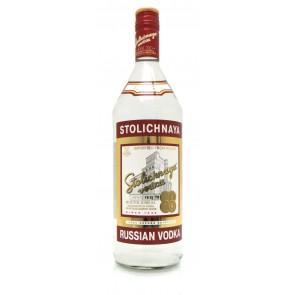 Stolichnaya Vodka 100 cl