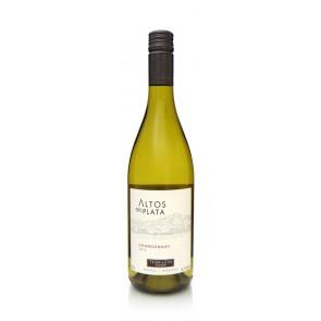 Terrazas Chardonnay Alto 2012