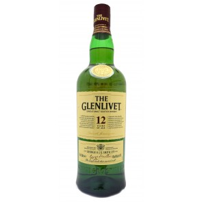 The Glenlivet - 12 Years of Age Limited Edition 70cl