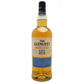 The Glenlivet - Founder's Reserve 70cl