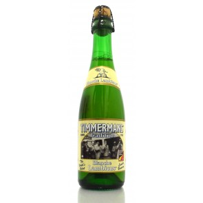 Timmermans - Tradition Blanche Lambicus 375ml 4.5%