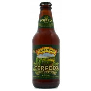 Sierra Nevada Torpedo Extra IPA 7.2%