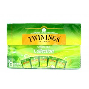 Twinings - Green Tea Collection