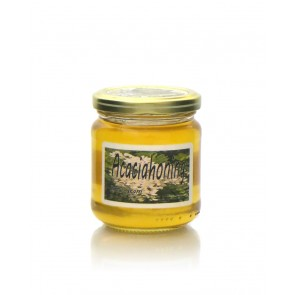 Van Randen - Acacia Honing