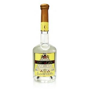 A. Van Wees - Three Corners Dry Gin