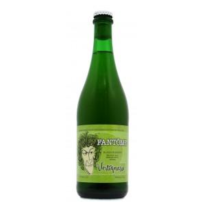 Brasserie Fantome Vertignasse Blanche Saison 75cl 4.5%