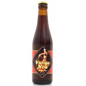 Dorpsbrouwerij de Pimpelmeesch - Vurige Non Dubbel 7%