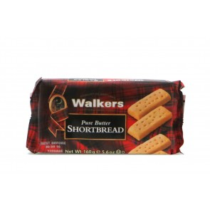 Walkers - Pure Butter Shortbread Fingers