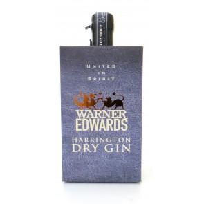 Warner Edwards - Harrington Dry Gin