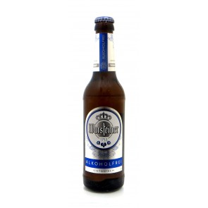 Warsteiner - Alkoholfrei