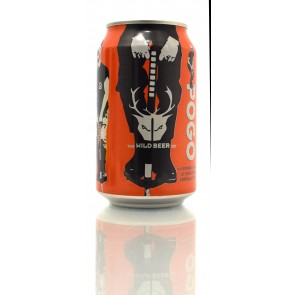 The Wild Beer Co. - Pogo Pale Ale 4.1% Blik