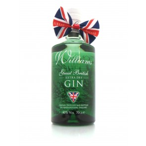 Williams Chase - Dry Gin
