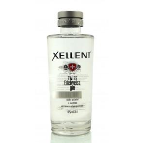 Xellent - Swiss Edelweiss Gin