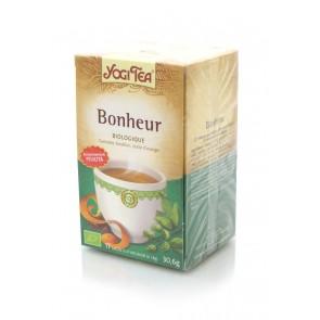 Yogi Tea - Bonheur