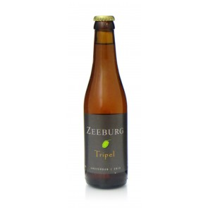 Zeeburg - Tripel