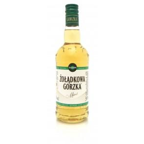 Zoladkowa Gorzka - Mint Vodka Liqueur