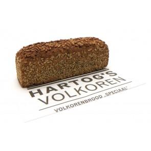 Hartog's Volkoren Brood Zonnepit