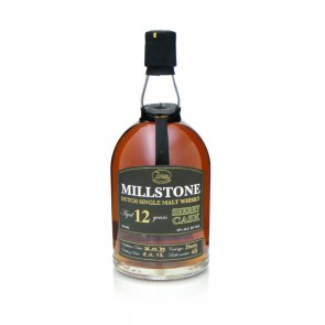 Zuidam - Millstone Dutch Single Malt 12 Years