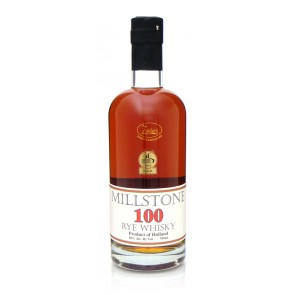 Zuidam - Millstone 100 Rhy Whisky